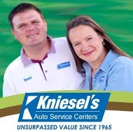 kniesel's logo with picture